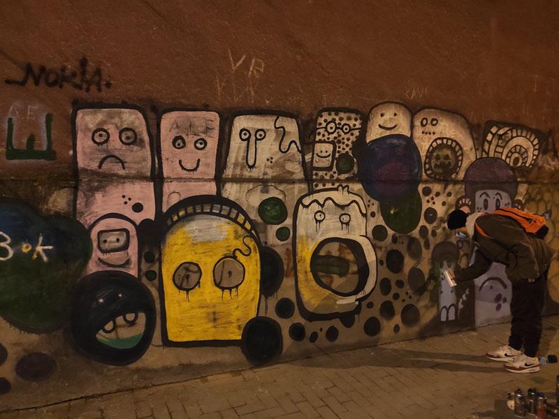 Акција во општина Чаир image